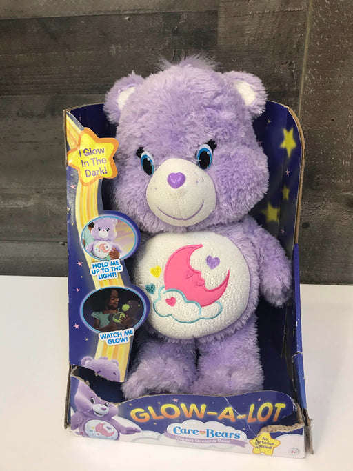Care Bears Glow-A-Lot Sweet Dreams Plush