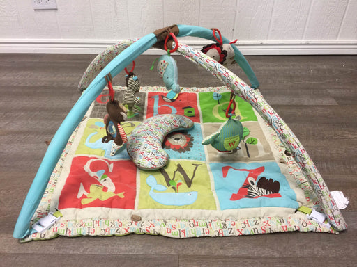 secondhand Skip Hop Activity Gym/ Playmat