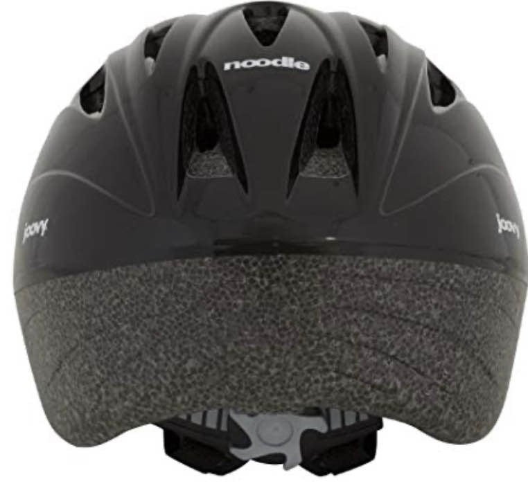 secondhand Joovy Noodle Helmet Black