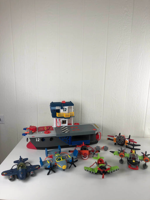 used Fisher Price Imaginext Collection- Figures, Structures, and Accessories