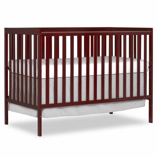 used Dream On Me Synergy 5-in-1 Convertible Crib