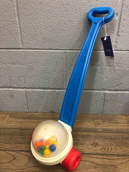 Fisher Price Corn Popper And Stroll-Along Walker