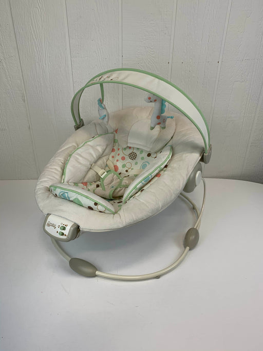used Bright Starts Comfort & Harmony Bouncer
