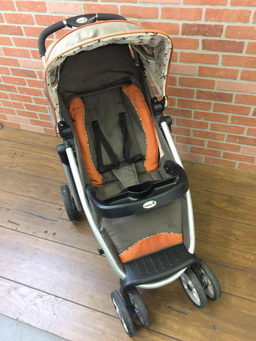 Safety 1st Step And Go Stroller, 2012