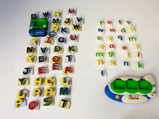 Leap Frog Fridge Phonics And Word Builder
