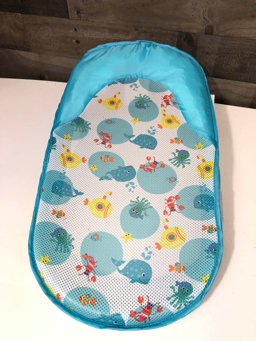 f09487fde91 Summer Infant Bath Sling With Warming Wings