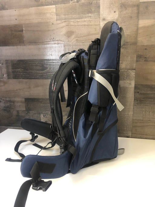 Phil & Teds Metro Lightweight Backpack Carrier