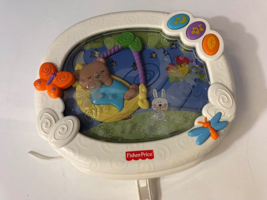 Fisher Price Crib Soother And Munchkin Wipe Warmer