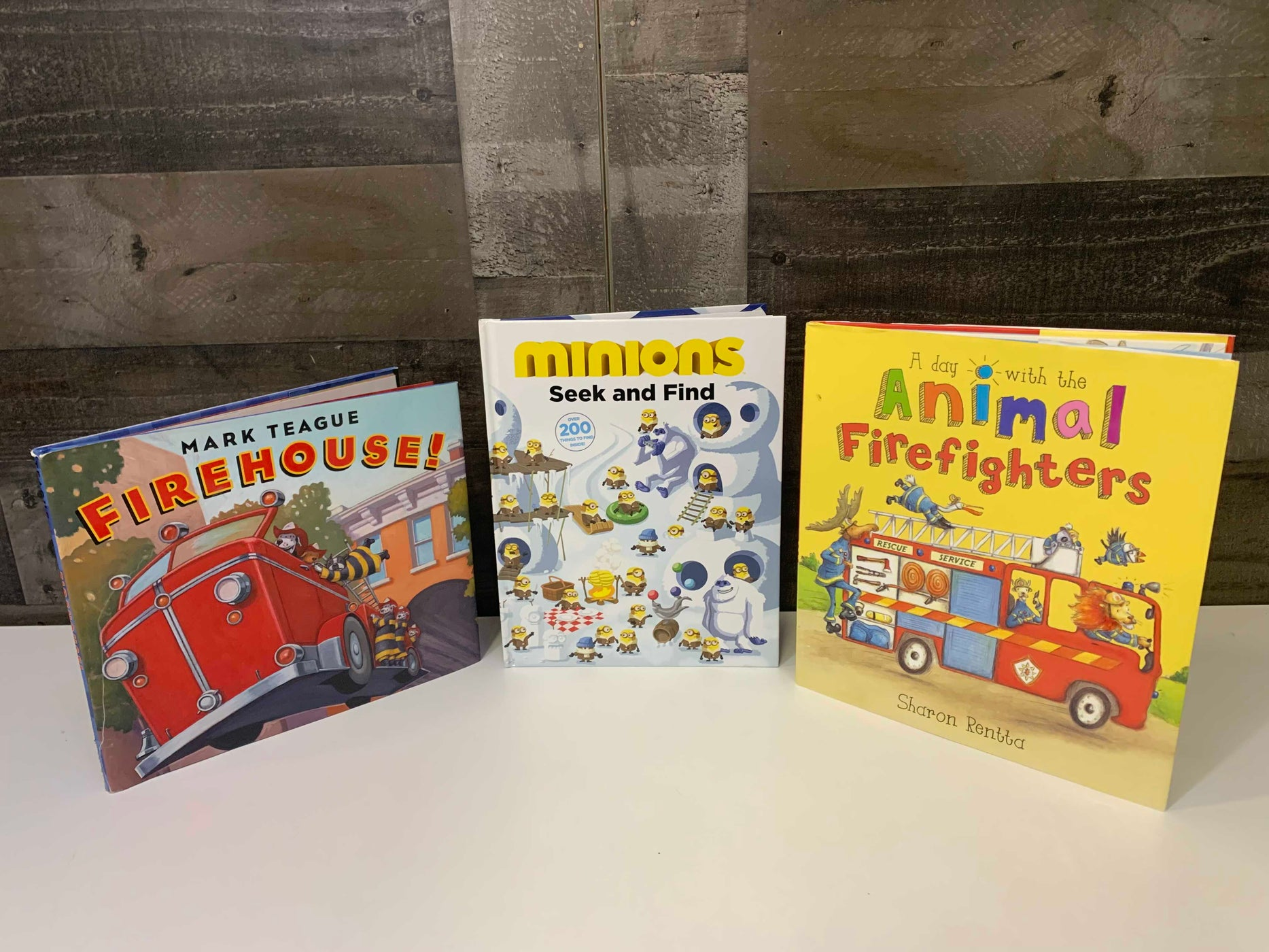 secondhand BUNDLE Hardback Picture Books