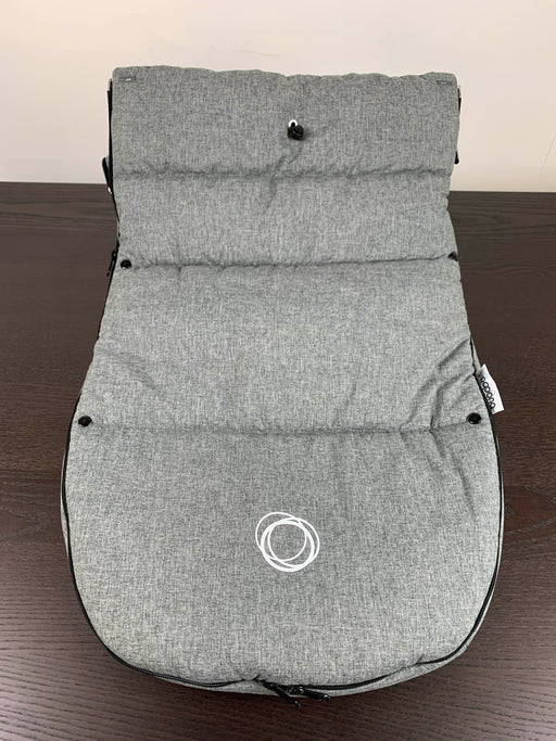 used Bugaboo Footmuff