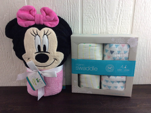 used BUNDLE New Baby Essentials