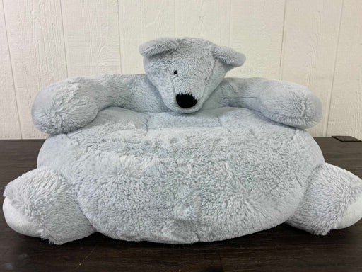 secondhand Plush Chair