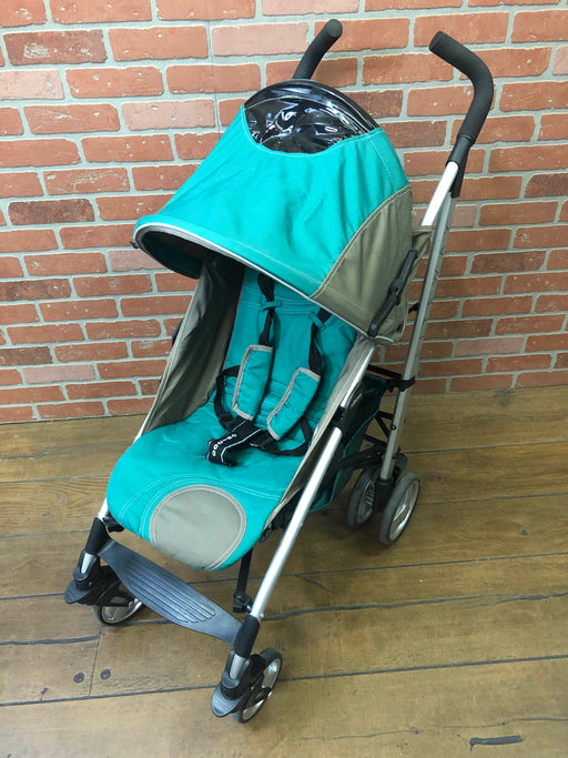 used Chicco Liteway Stroller, 2011