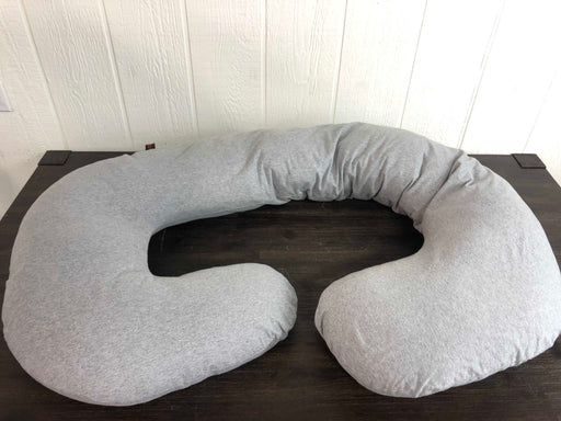 used Leachco Snoogle Total Body Pillow