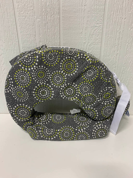 used My Brest Friend Nursing Pillow