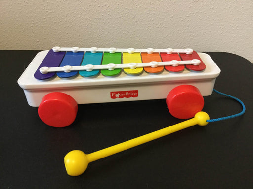 used Fisher Price Xylophone