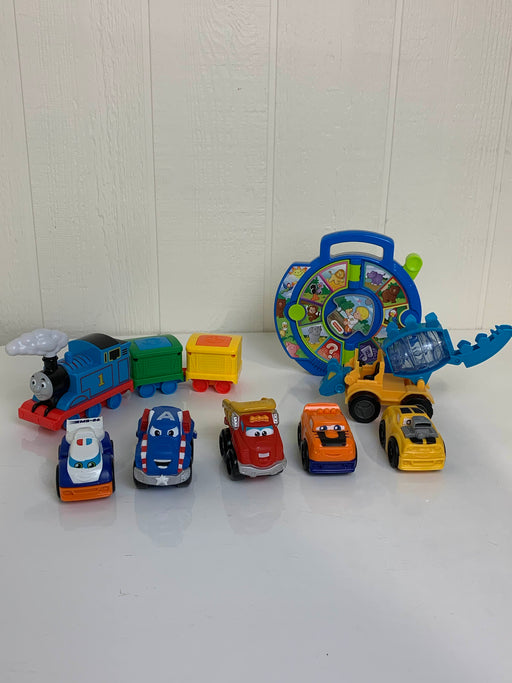 used BUNDLE Toddler/ Preschool Toys