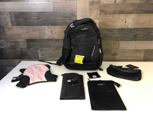 Obersee Diaper Bag Backpack And Cooler