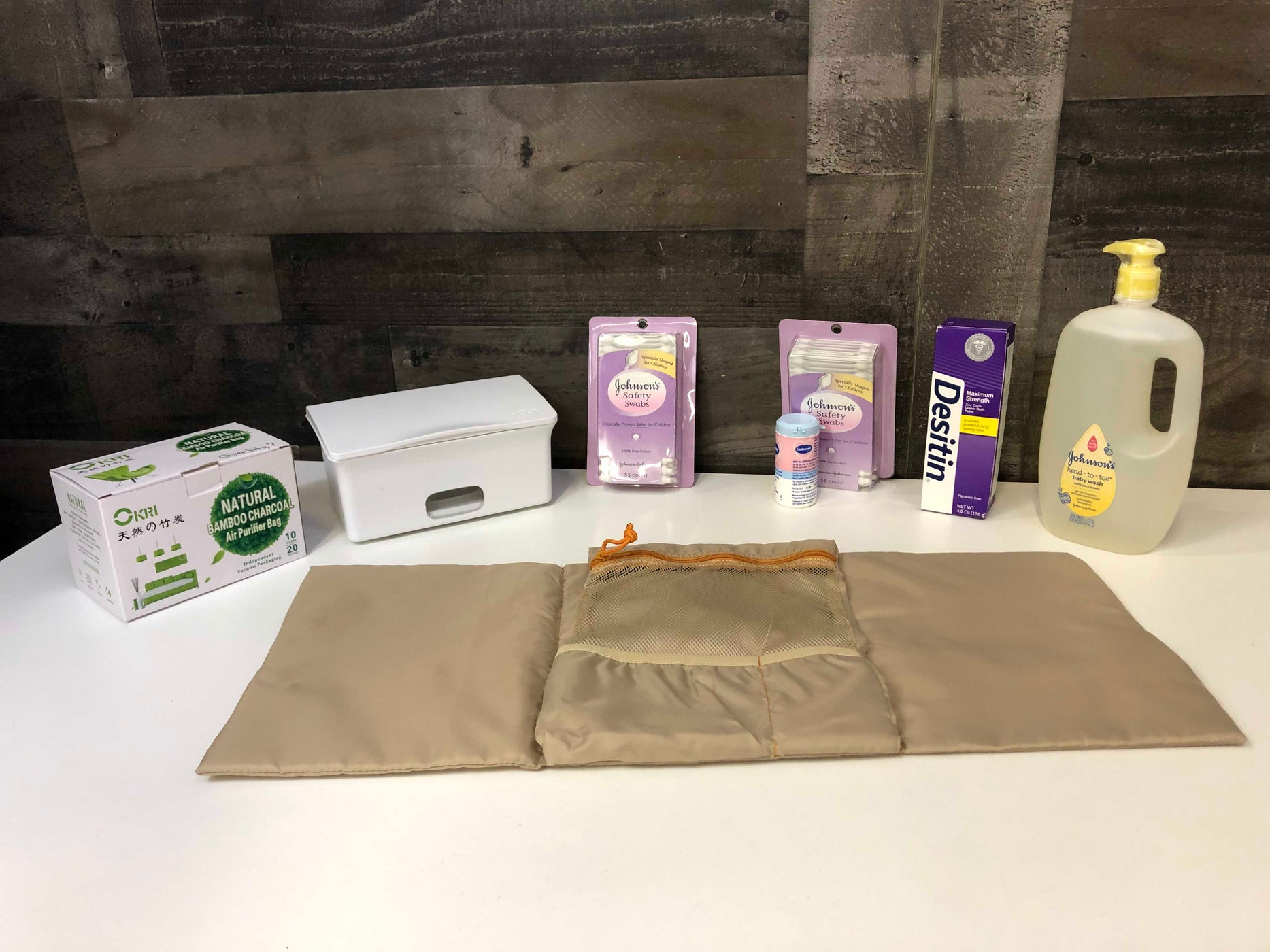 used BUNDLE New Baby Supplies