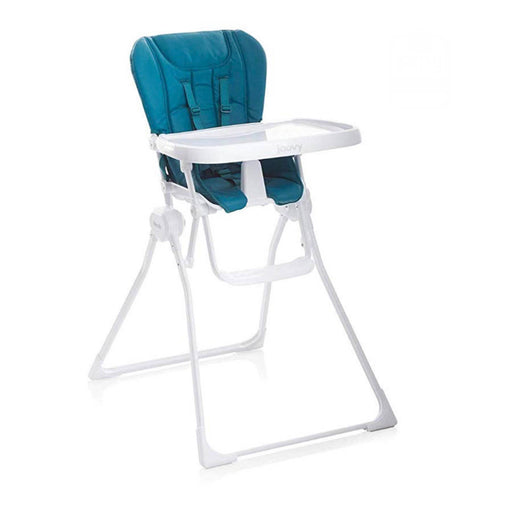 used Joovy Nook High Chair, Turquoise