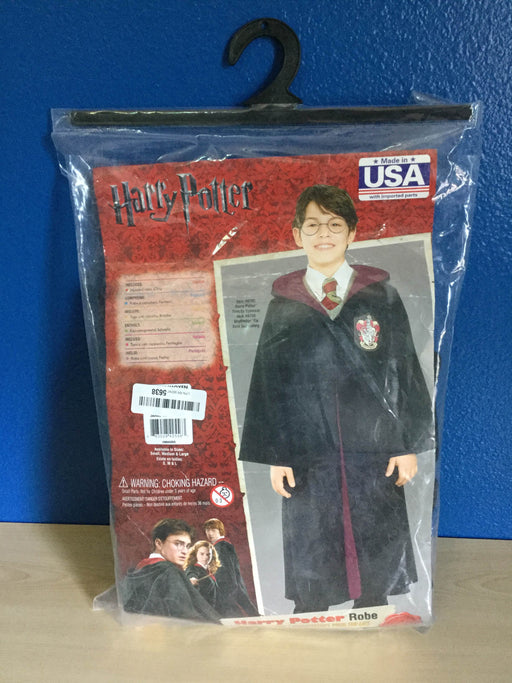 used Rubie's Pretend Play Harry Potter Robe