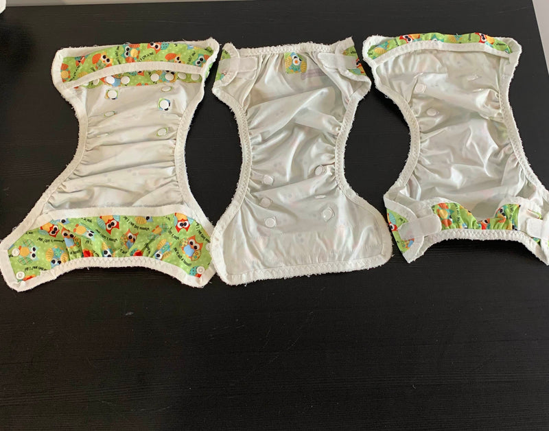 BUNDLE Cloth Diaper Accessories
