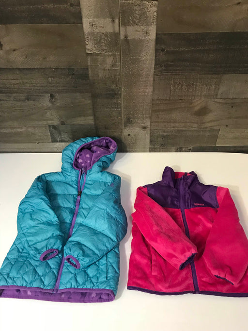 BUNDLE Outerwear Bundle, Size 4T
