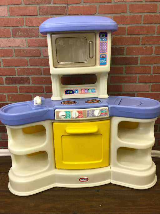 Little Tikes Family Kitchen