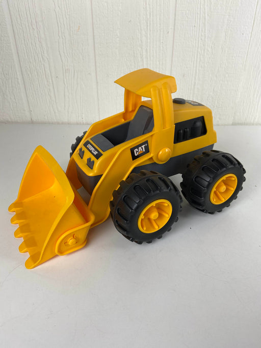 used Caterpillar Construction Toy Large