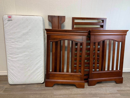 used Young America Tribute Crib