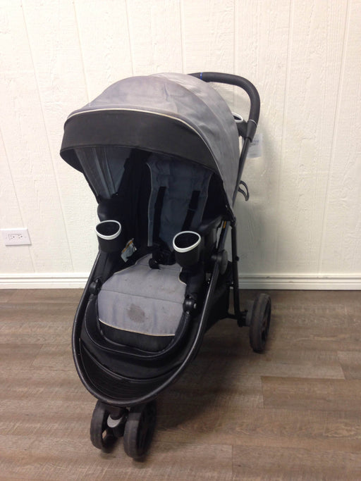 secondhand Graco Uno2Duo Stroller