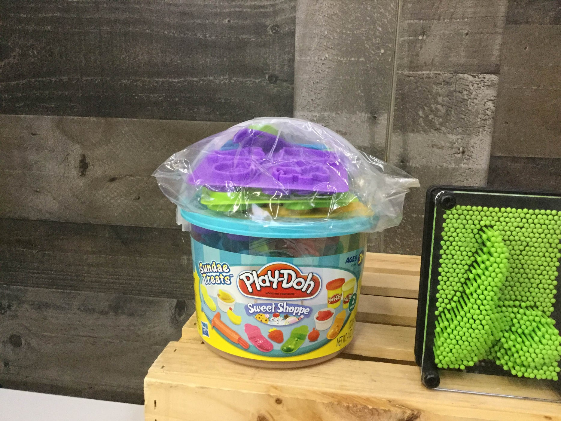 used BUNDLE Fine Motor/ Quiet Time Toys