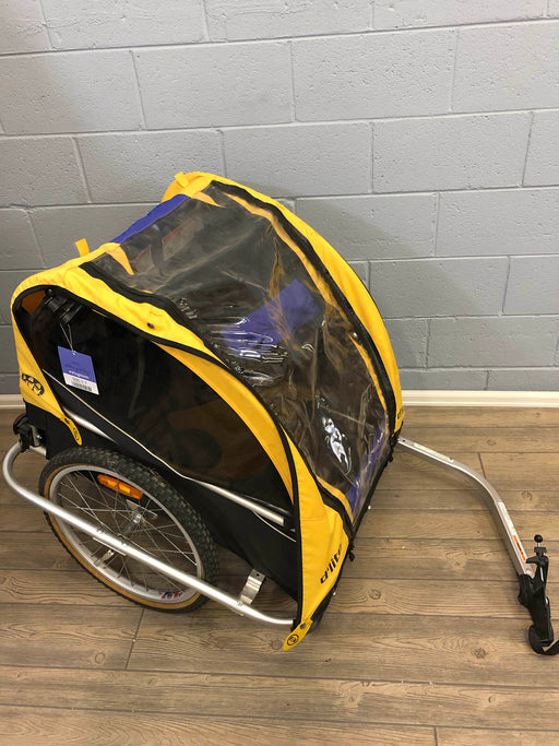 Burley D'lite Child Bike Trailer