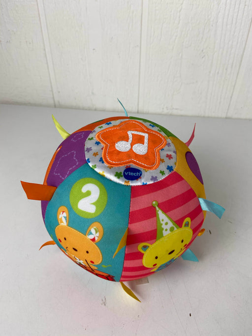 used VTech Light & Move Learning Ball