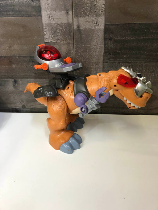 Fisher Price Imaginext Mega T-Rex