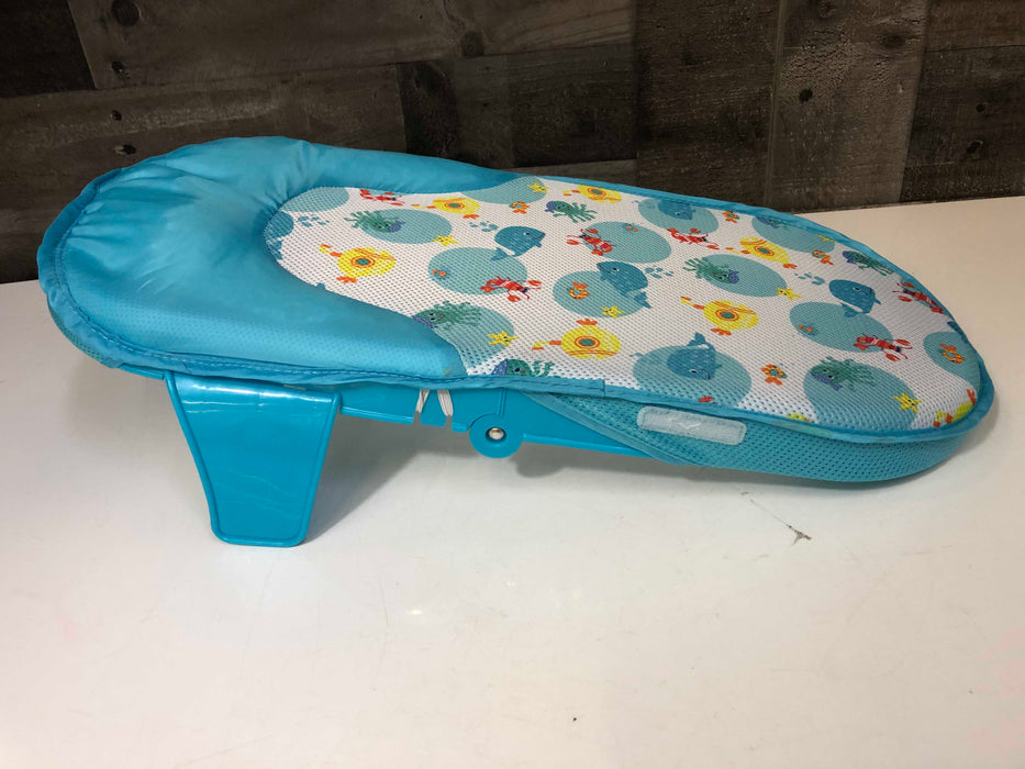 3bab3ad177b Summer Infant Bath Sling With Warming Wings