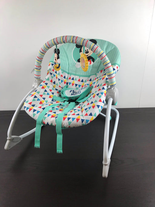 used Bright Starts Rocker