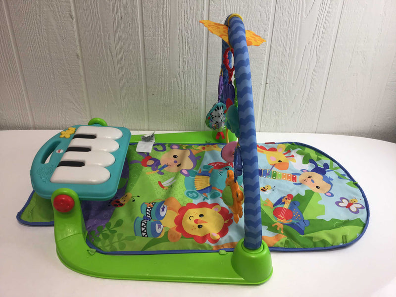 used Fisher Price Discover 'n Grow Play Mat