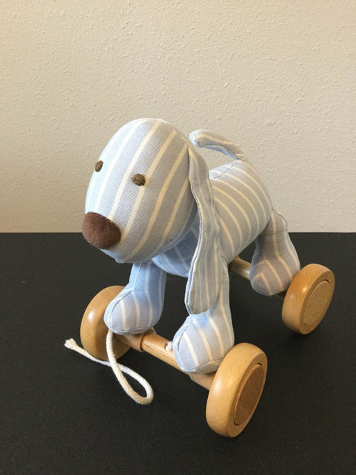 used Pottery Barn Kids Animal Pull Toy