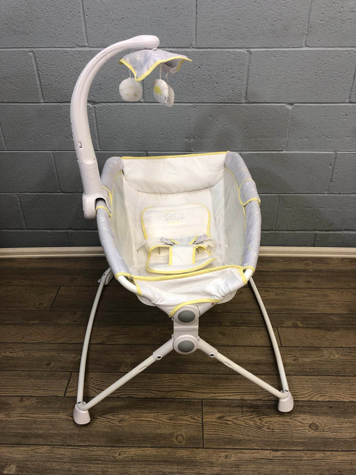 Beautyrest Deluxe 3 In 1 Activity Rocker