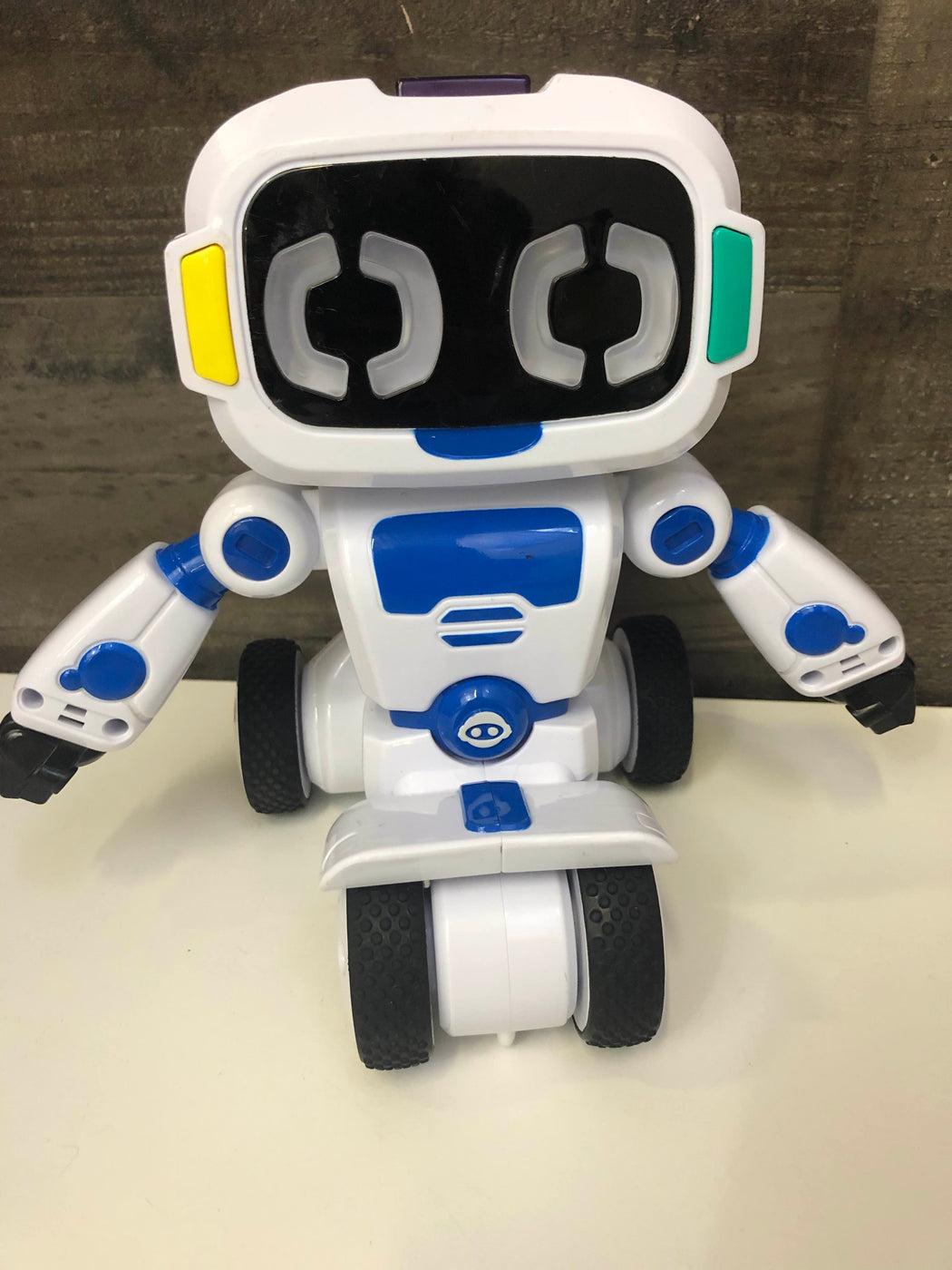 secondhand WowWee My First Robot Tipster