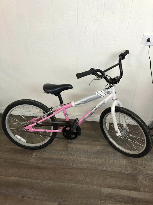 used Free Agent Kids Bicycle 20in