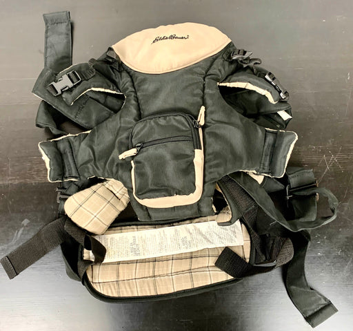 used Eddie Bauer Baby Carrier