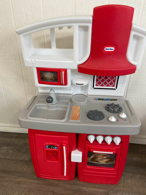 used Little Tikes Cook 'n Grow Kitchen