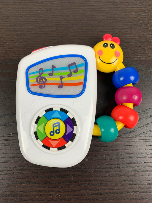 used Baby Einstein Take Along Tunes