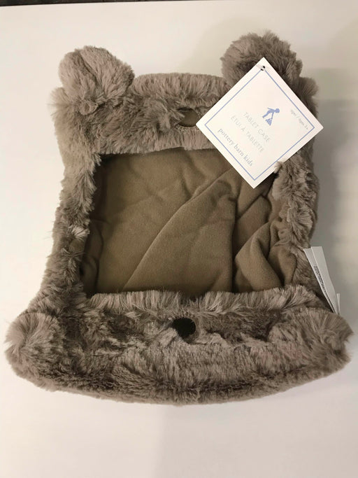 Pottery Barn Kids Faux Fur Animal Tablet Case