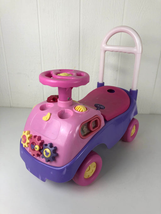 used Kiddieland Disney Princess Ride On