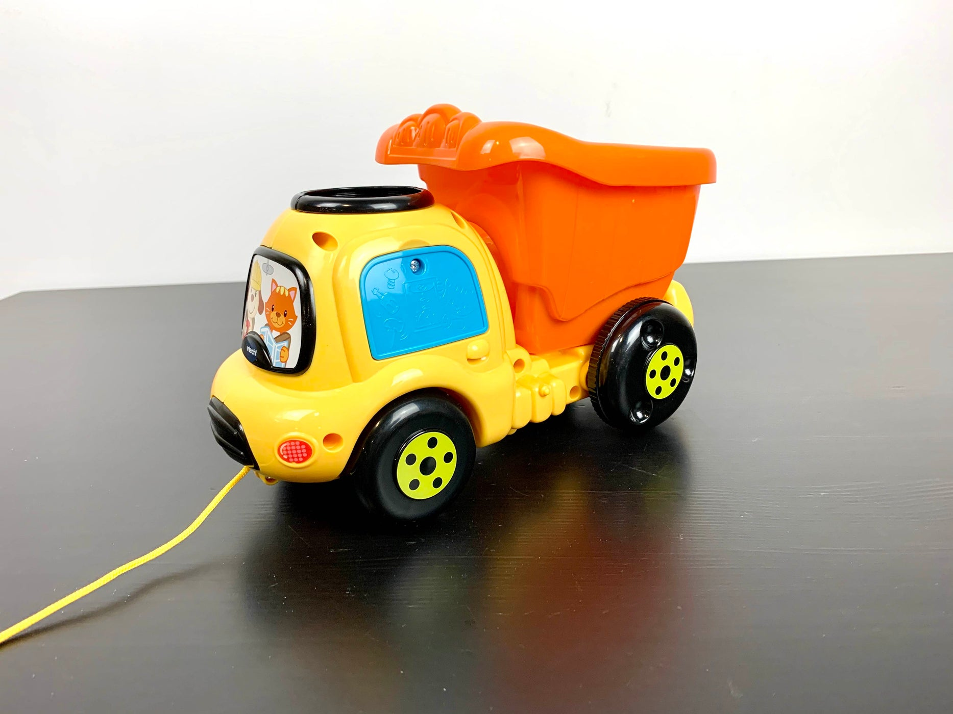 VTech VTech Drop And Go Dump Truck