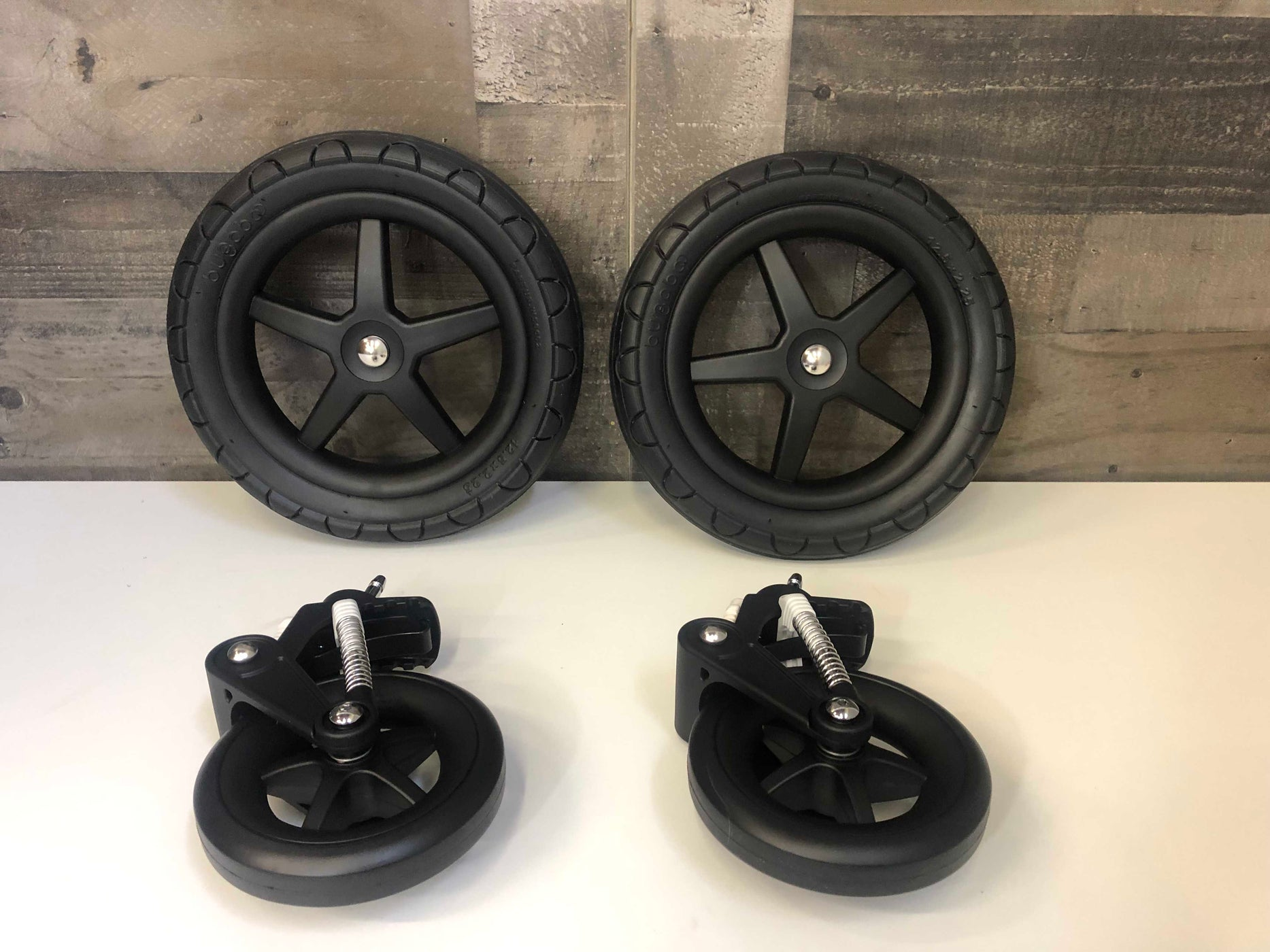 Bugaboo Cameleon 3 Replacement Wheels