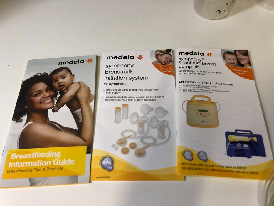 Medela Breast Pump Accessories
